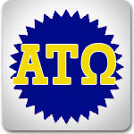 Alpha Tau Omega Fraternity clothing and Greek merchandise sales