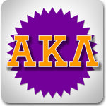 Alpha Kappa Lambda Fraternity clothing sales and deals on Greek merchandise