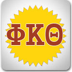 Phi Kappa Theta Fraternity custom Greek gear discounts