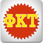 Phi Kappa Tau Fraternity custom Greek gear discounts