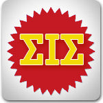 sigma iota sigma sorority greek closeout sale cheap prices