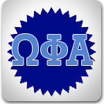 omega phi alpha sorority greek clothes cheap prices sale budget printed letters custom design