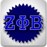 Zeta Beta Tau Fraternity clothing sale Greek merchandise deals and discounts