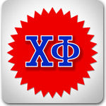 Chi Phi Fraternity clothing sales and Greek merchandise