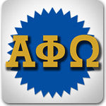 alpha phi omega fraternity greek sales low price cheap budget letter shirts