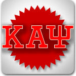 kappa alpha psi fraternity greek shirt sale letter clothing printed