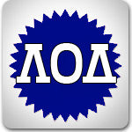 Lambda Omicron Delta Sorority Greek clothing discounts