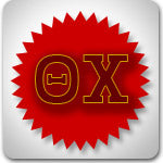 Theta Chi Fraternity lettered Greek apparel on sale