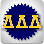 delta delta delta tridelta sorority greek clothes cheap prices sale budget printed letters custom design