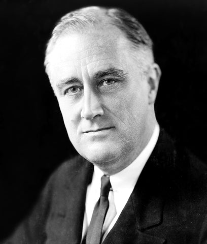 Something Greek Famous Politicians Franklin D. Roosevelt Alpha Delta Phi Fraternity