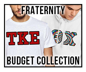 Fraternity Budget Collection