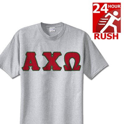 greek 24 hour shirt rush fast shipping standards shirt fraternity sorority national