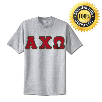 Sorority standards shirt Custom Greek merchandise