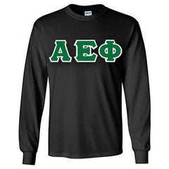 Alpha Epsilon Phi Long Sleeve