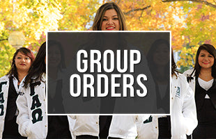 Place a custom group order!