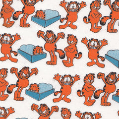 Garfield Pattern