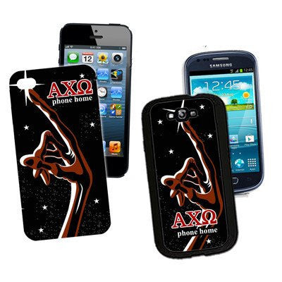 greek phone home case fraternity sorority custom greek merchandise accessories