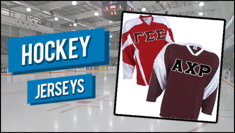Something Greek custom hockey jerseys