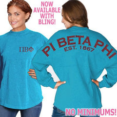 Pi Beta Phi Game Day Jersey
