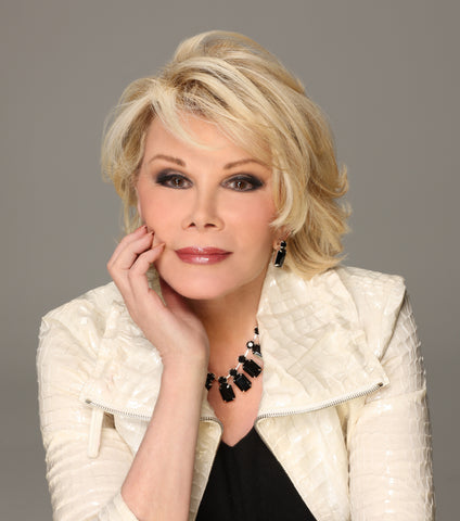 Something Greek Famous Celebrities Joan Rivers Sigma Delta Tau Sorority