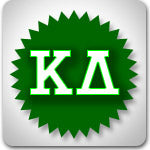 Kappa Delta Sorority custom Greek clothing discounts
