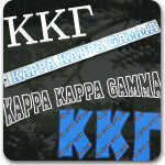 Kappa Kappa Gamma Sorority gifts and Greek accessories