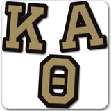 Kappa Alpha Theta Sorority do it yourself custom Greek merchandise