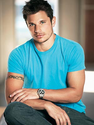 Something Greek Famous Celebrities Nick Lachey Sigma Alpha Epsilon