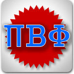 pi beta phi pbphi sorority greek clothes cheap prices sale budget printed letters custom design