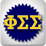 Phi Sigma Sigma Sorority custom Greek clothing discounts
