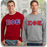 Sigma Phi Epsilon Fraternity clothing specials on Greek merchandise