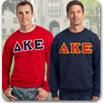 Delta Kappa Epsilon Fraternity Clothing Package Specials