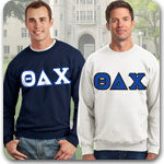 Theta Delta Chi Fraternity clothing specials on custom Greek gear