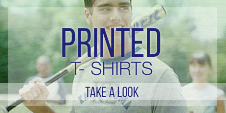 Fraternity Printed T-Shirts