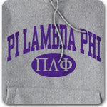pi lambda phi pilam fraternity greek gear clothes apparel