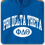 phi delta theta fraternity greek printed custom clothing varsity style shirts fashion