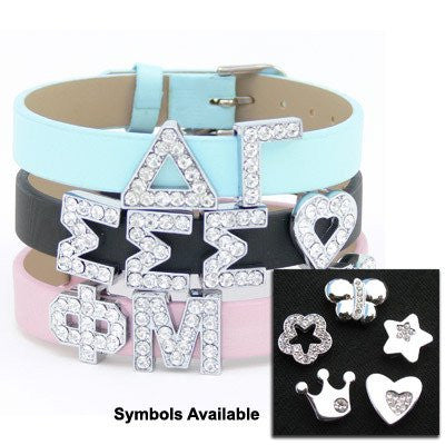 Something Greek Exclusive Sorority Jewelry Bracelets