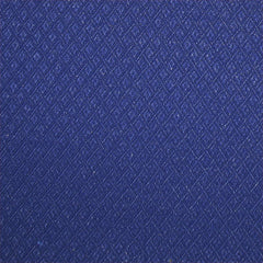 Diamond Embossed Royal Pattern