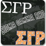 Sigma Gamma Rho Sorority Custom Greek accessories and Greek gifts