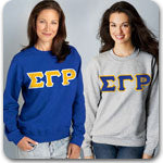 Sigma Gamma Rho Sorority Clothing package special Custom Greek gear sales
