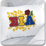 Sigma Iota Alpha Sorority gifts and Greek accessories