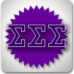 sigma sigma sigma trisig sorority greek clothes cheap prices sale budget printed letters custom design