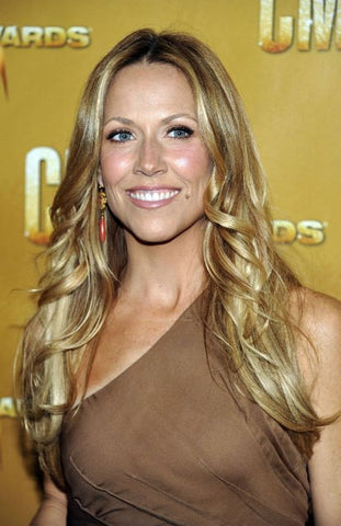 Something Greek Famous Celebrities Sheryl Crow Kappa Alpha Theta Sorority