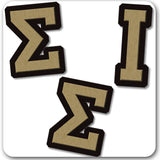 sigma iota sigma sorority do it yourself custom Greek merchandise