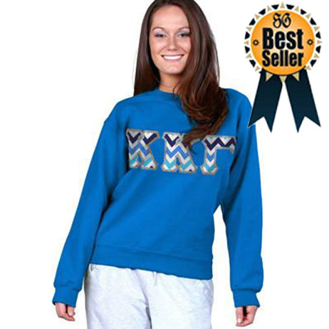 Sorority Crewneck Sweatshirt