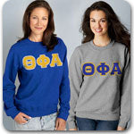 Theta Phi Alpha Sorority clothing specials on Custom Greek Gear