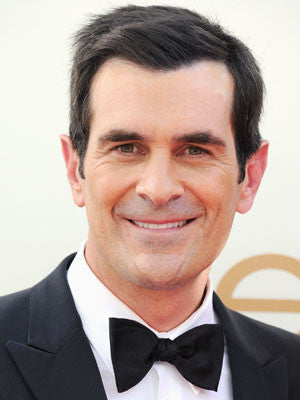 ty burrell modern family famous celebrity greek fraternity sigma chi