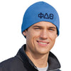 greek winter hats beanie scarves fraternity sorority clothing and merchandise