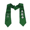 greek graduation stoles fraternity sorority merchandise