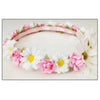 greek sorority flower crown fraternity clothing and merchandise